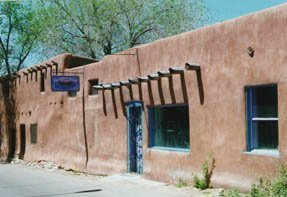 Santa fe new mexico oldest u s capital oldest house in the united states publicscrutiny Choice Image