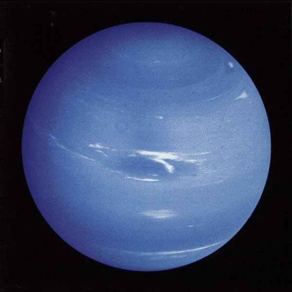neptune in the solar system - photo #6